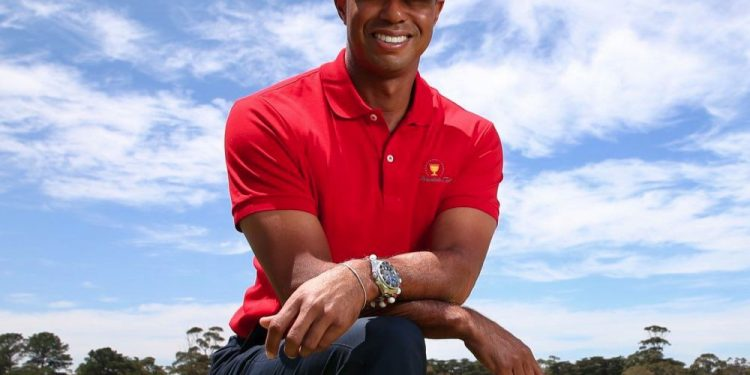 Tiger Woods Named Finalist For 2021 World Golf Hall of ...